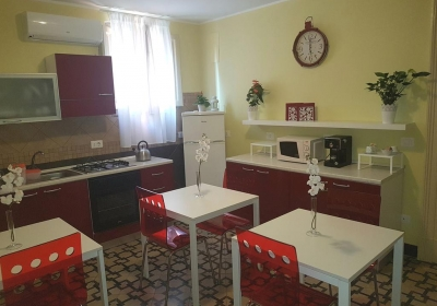 Bed And Breakfast Dimora storica Central Suites